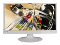 Planar PLL2210MW-WH LED monitor 22INCH (21.5INCH viewable) 1920 x 1080 Full HD (1080p)