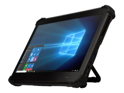 DT Research Mobile Rugged Tablet DT313H Tablet Core i7 5500U / 2.4 GHz Win 10 Pro