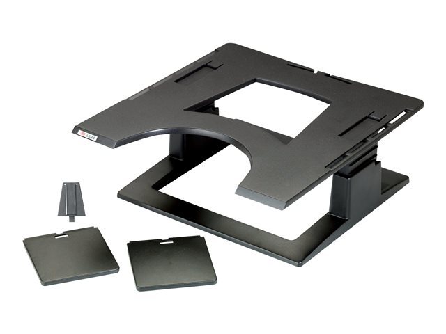Image of 3M Adjustable Notebook Riser LX500 notebook platform
