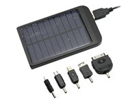 4XEM Solar power bank Li-pol 2600 mAh 1 A (USB) for P