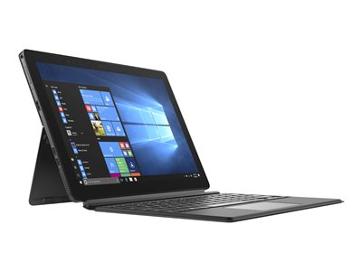 Dell Latitude 5285 2-in-1 - 12 3%22 - Core i7 7600U - 16 GB RAM - 512 GB  SSD - with 1-year ProSupport