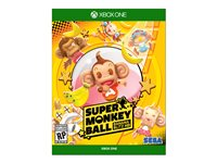 Super Monkey Ball Banana Blitz HD Xbox One