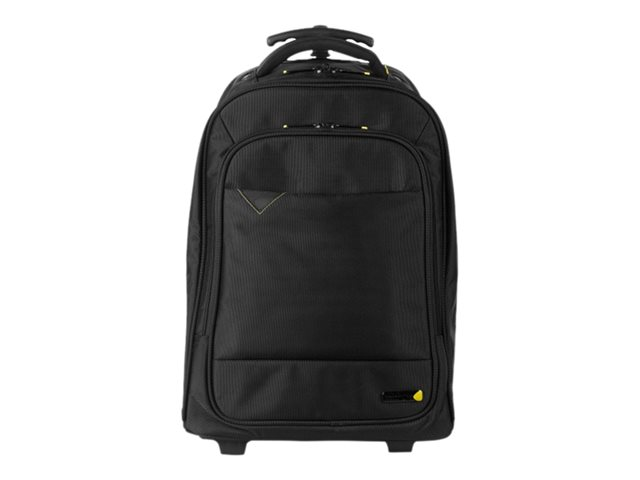 Image of techair Rolling Backpack notebook carrying backpack