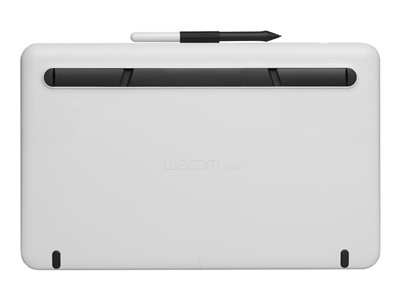 Wacom One - Digitizer w/ LCD display - right and left-handed - 29.4 x 16.6 cm