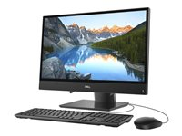 Dell Inspiron 3277 All-in-one 1 x Core i3 7130U / 2.7 GHz RAM 8 GB HDD 1 TB