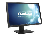 ASUS PB278Q LED monitor 27INCH 2560 x 1440 WQHD Plane to Line Switching (PLS) 300 cd/m²