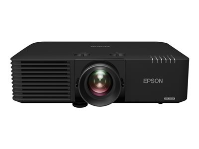 Epson PowerLite L615U 3LCD projector 6000 lumens (white) 6000 lumens (color)  image
