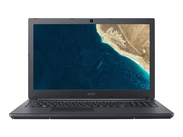 """Acer TravelMate P2 TMP2510-G2-M-81DP - 15.6"""" - Core i7 8550U - 8 Go RAM - 256 Go SSD - French"""