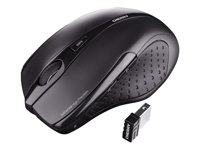 CHERRY MW 3000 Mouse right-handed infrared 5 buttons wireless 2.4 GHz