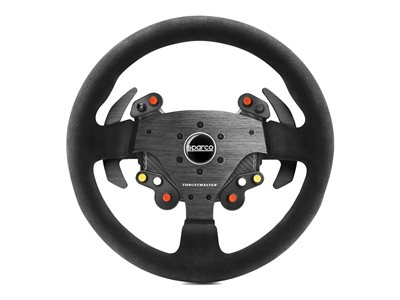 ThrustMaster Rally Wheel Add-on Sparco R383 Mod Sort