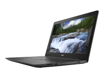 Dell Latitude 3590 with 1Y ProSupport Core i5 8250U / 1.6 GHz Win 10 Pro 64-bit 4 GB RAM