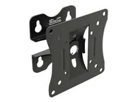 Klip Xtreme KPM-650 - Mounting kit (wall bracket) for plasma / LCD / TV - metal