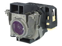 NEC - Projector lamp - for NEC NP41