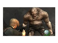 Resident Evil 4 HD PlayStation 4