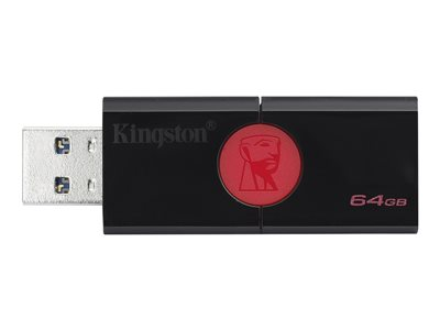 Kingston DataTraveler 106 64GB