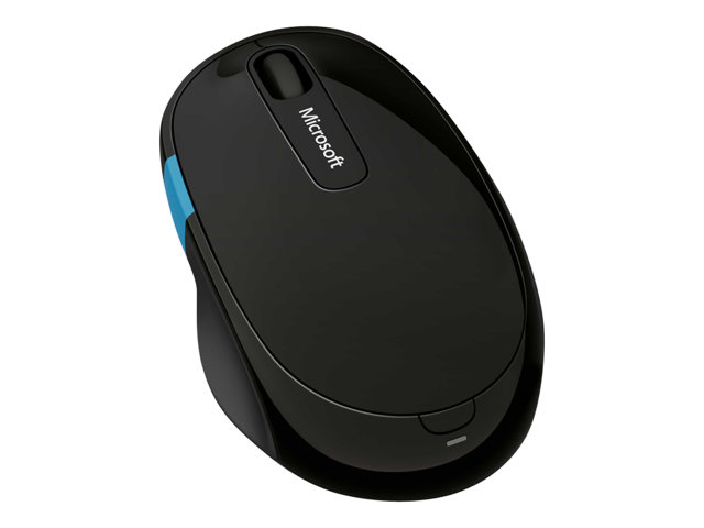 Microsoft Sculpt Comfort Mouse - Mouse - right-handed - optical