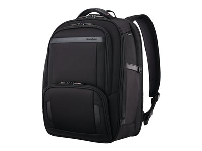 Samsonite Pro Slim Notebook carrying backpack 15.6INCH black