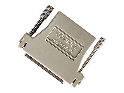 Avocent  Cyclades - Serieller RS-232-Adapter - RJ-45 (W) bis DB-25 (W)