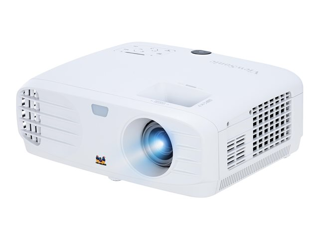 ViewSonic 1080p Home Theater PX700HD - Projecteur DLP - 3D - 3500 ANSI lumens - Full HD (1920 x 1080) - 16:9 - 1080p