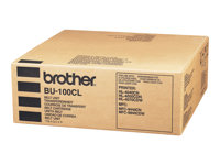 Brother BU-100CL - Kit de courroie d'impression - pour Brother DCP-9040, 9042, 9045, HL-4040, 4050, 4070, MFC-9440, 9450, 9840