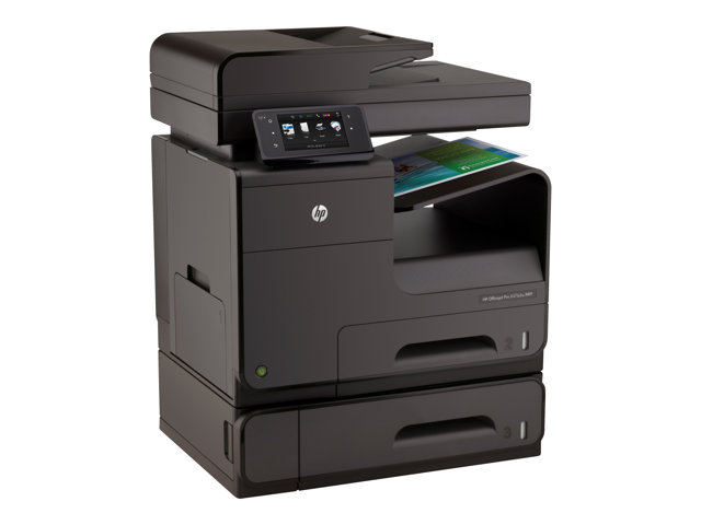 Hp officejet pro x476dw mfp service manual