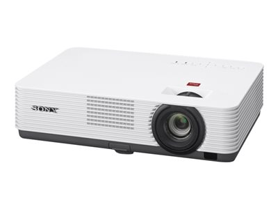 Sony VPL-DW241 3LCD projector portable 3100 lumens (white) 3100 lumens (color)