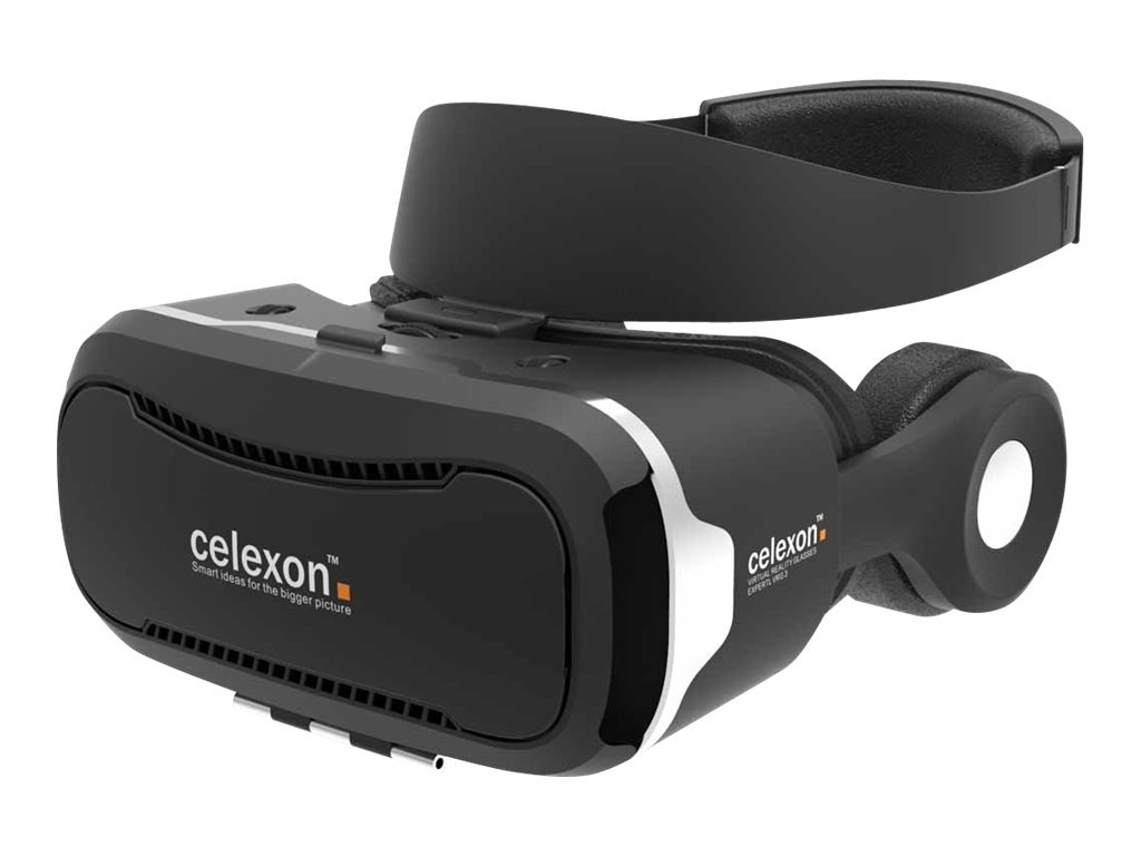 celexon VRG 3 - Virtual-Reality-Brille