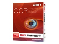 ABBYY FineReader Professional Edition - (V. 11)