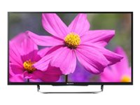 Sony FWD65W850C 65INCH Class (64.5INCH viewable) BRAVIA Pro 3D LED display with TV tuner
