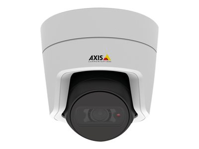 AXIS M3104-L Network surveillance camera dustproof / waterproof color (Day&Night)