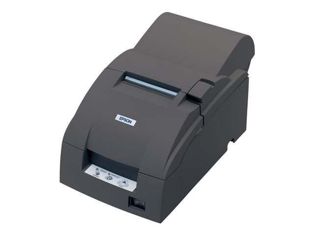 Image of Epson TM U220A - receipt printer - two-colour (monochrome) - dot-matrix