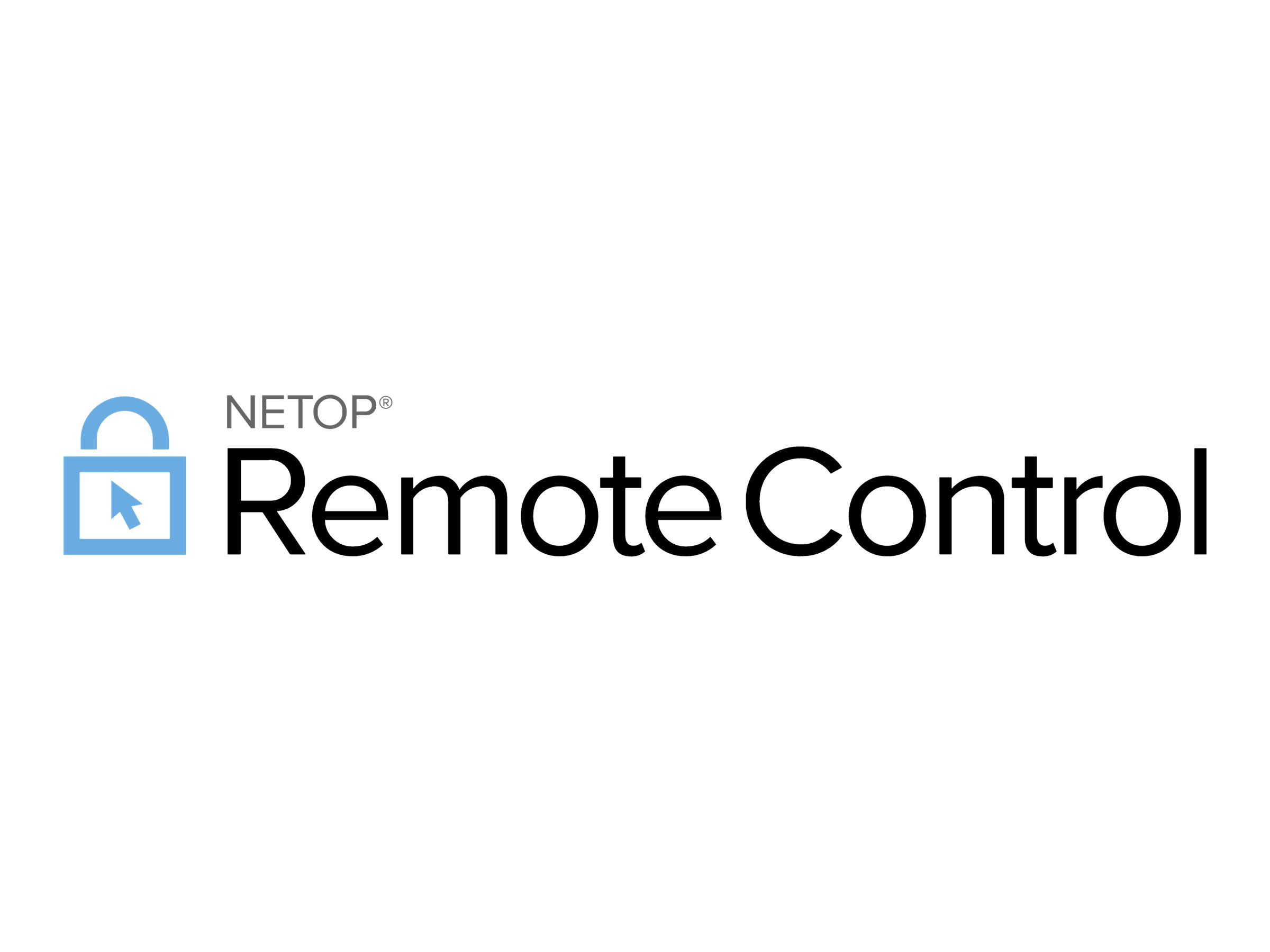 NetOp Remote Control Host (v. 10) - upgrade license - 10 hosts