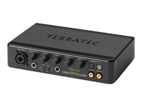 TERRATEC DMX 6fire - Audio-Schnittstelle