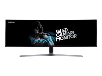 Samsung CHG9 Series C49HG90DMU 49' 3840 x 1080 HDMI DisplayPort Mini DisplayPort 144Hz