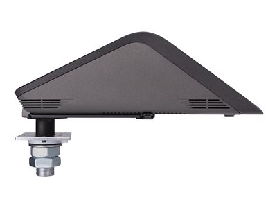 Crestron CCS-UCA-SMK Mounting kit (swivel mount) for video conferencing system (low profile)