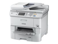 Epson WorkForce Pro WF-6590 Multifunction printer color ink-jet A4/Legal (media)  image