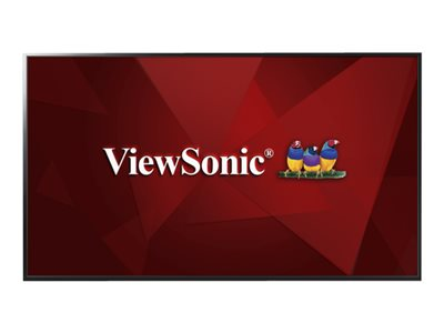 ViewSonic CDE4302 43INCH Class LED display digital signage / hospitality