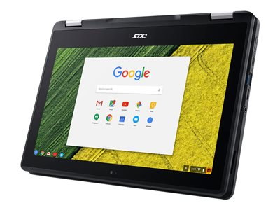 Acer Chromebook Spin 11 R751T-C4XP Flip design Celeron N3350 / 1.1 GHz Chrome OS 4 GB RAM