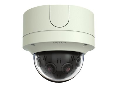Pelco Optera IMM Series IMM12018-E-BASE Network panoramic camera dome color (Day&Night)