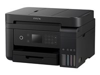 Epson EcoTank ET-3750 - Multifunktionsdrucker