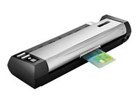 Plustek MobileOffice D430-G - Sheetfed scanner - Duplex - 8.5 in x 50 in - 600 dpi x 600 dpi - up to 1000 scans per day - USB 2.0 - GSA Trade Compliant - TAA Compliant