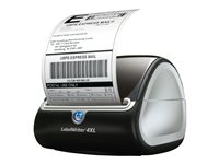 DYMO LabelWriter 4XL Label printer thermal paper Roll (4.52 in) 300 dpi