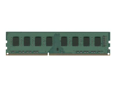 Dataram Value Memory DDR3 4 GB DIMM 240-pin 1600 MHz / PC3-12800 CL11 1.5 V