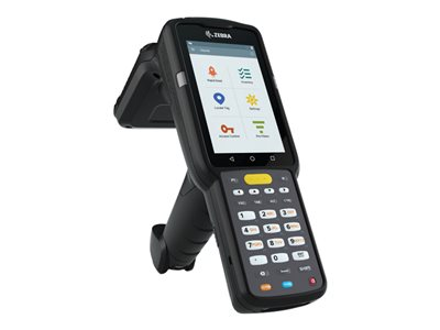 Zebra MC3330XR Data collection terminal rugged Android 10 32 GB 4INCH color (800 x 480)