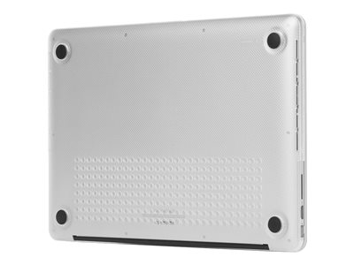 Incase Designs Hardshell Case Dots Notebook top and rear cover 13INCH pearlescent