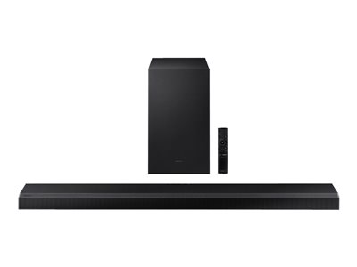Samsung HW-Q700A - sound bar system - wireless