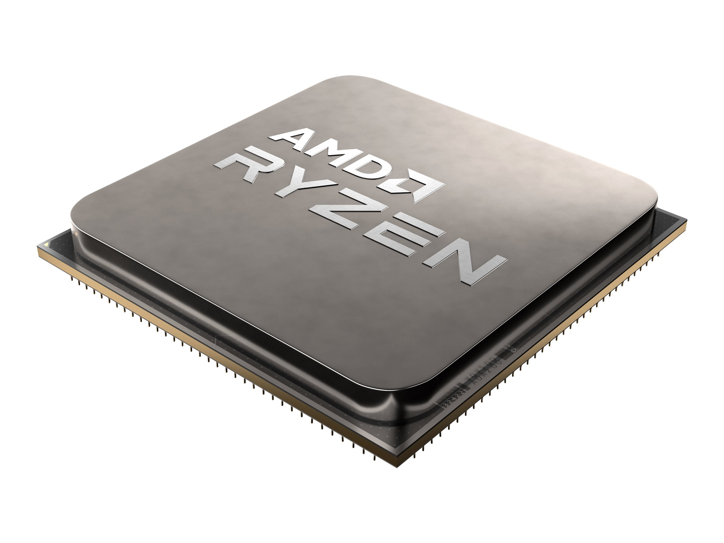 AMD Ryzen 9 5900X / 3.7 GHz processor