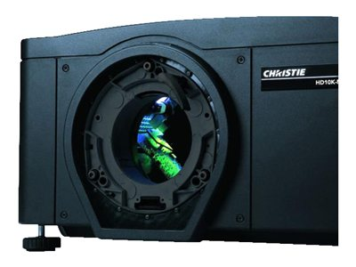 Christie M series HD14K-M DLP projector NSH 12000 ANSI lumens Full HD (1920 x 1080)