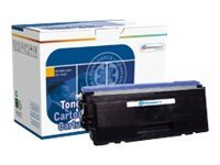 Image of Dataproducts - High Yield - black - remanufactured - toner cartridge ( replaces Brother TN3170, Brother TN580 )