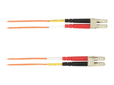 Black Box patch cable - 5 m - orange